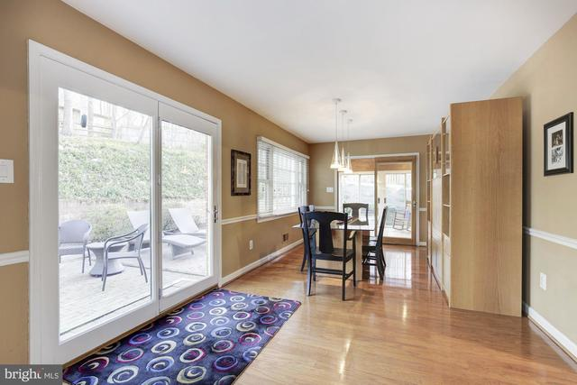 5007 Butternut Drive Rockville, MD 20853