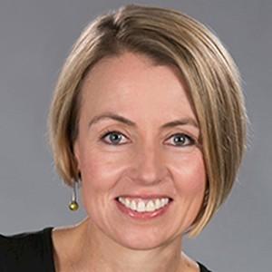 Maggie Visser,                     Agent in San Francisco - Compass