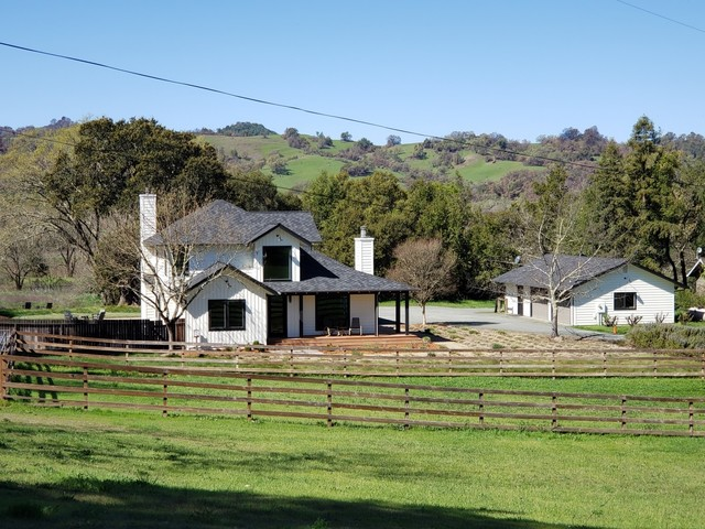 14095 Chalk Hill Road Healdsburg, CA 95448