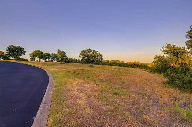 101 Mountain Laurel Drive Marble Falls, TX 78654