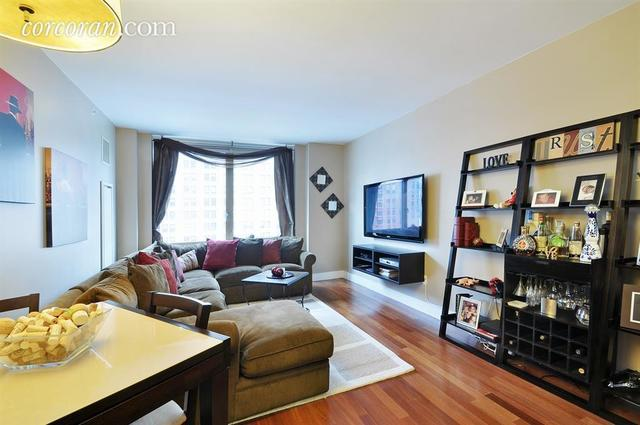 30 West Street, Unit 28D Image #1