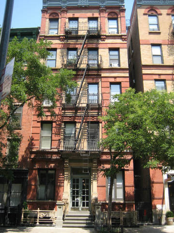 301 West 21st Street, Unit 2E Image #1