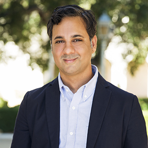 Imraan Ali,                   Agent in Los Angeles - Compass
