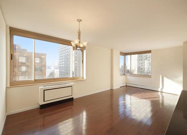 250 South End Avenue, Unit 8B Image #1