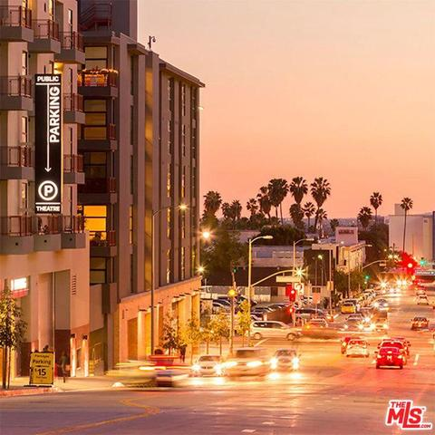 6201 Hollywood Boulevard, Unit 3230 Los Angeles, CA 90028
