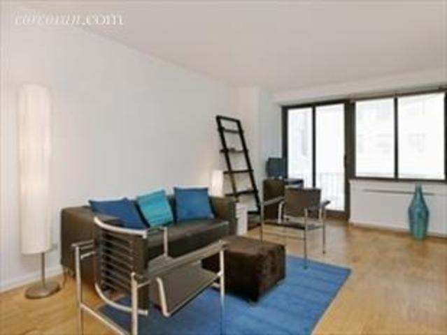 45 12east 25th Street, Unit 15D Image #1