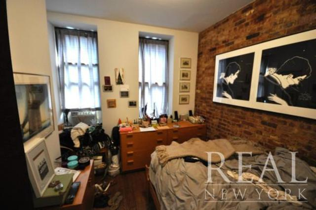 248 Broome Street, Unit 5A Image #1