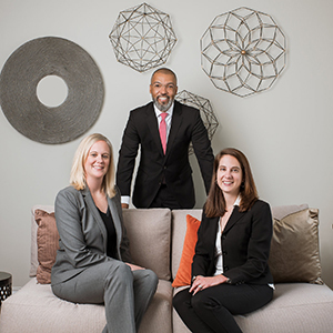 Shaughn & Co.,                       Agent in DC - Compass