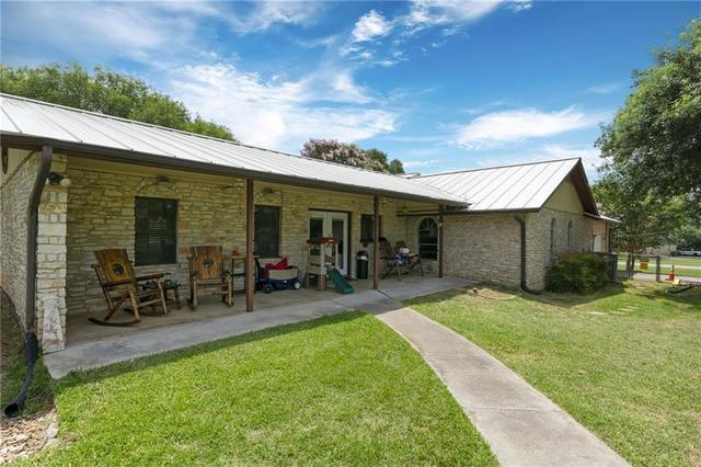 1601 Mayfield Drive Round Rock, TX 78681
