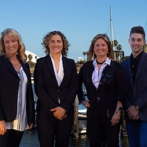 Stonick Group, Agent Team in Los Angeles - Compass