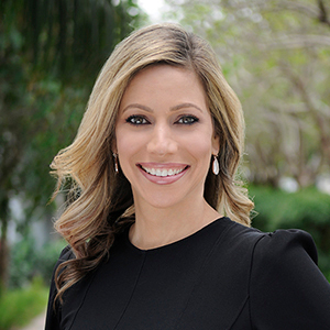 Caryn Botknecht,                       Agent in Miami - Compass