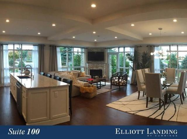 201 Elliott Street, Unit 100 Image #1