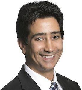 Ali Naimi, Agent in San Francisco - Compass