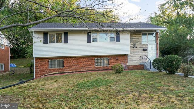 2024 Marbury Drive District Heights, MD 20747