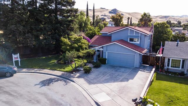 4956 Parrish Court San Jose, CA 95111