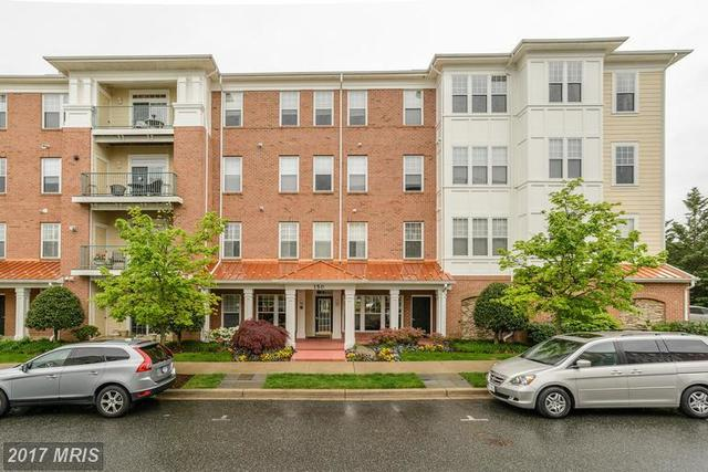 150 Chevy Chase Street, Unit 205 Image #1