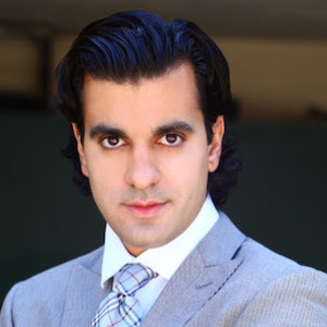 Nima Tehrany, Agent in Los Angeles - Compass