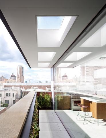 7 harrison street unit ph image 10 for Harrison architects