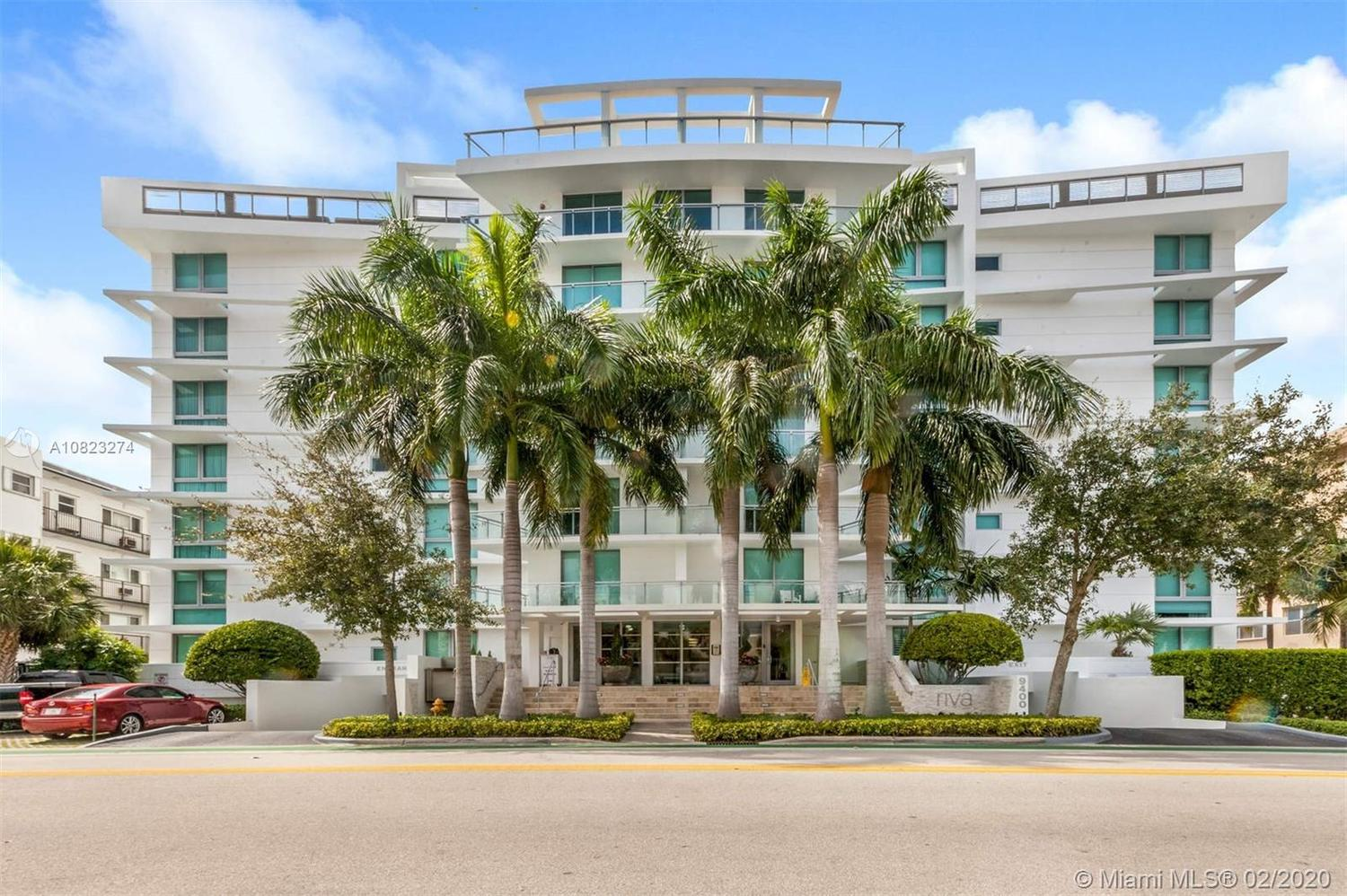 9400 West Bay Harbor Drive, Unit 303 Bay Harbor Islands, FL 33154
