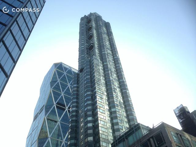 301 West 57th Street, Unit 28G Image #1