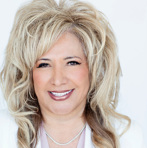 Lisa Martin, Agent in Los Angeles - Compass