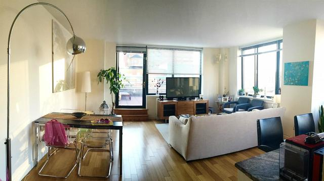 450 North End Avenue, Unit 15B Image #1