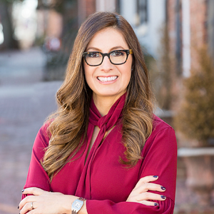 Angela Vargas,                     Agent in DC - Compass