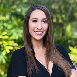 Addison Ruff, Agent in Miami - Compass