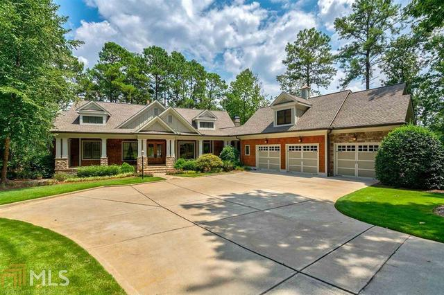 1020 Spring Creek Greensboro, GA 30642