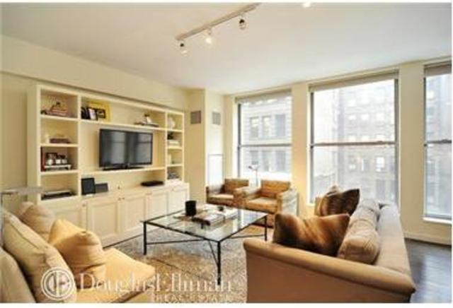 27 West 19th Street, Unit 6 Image #1