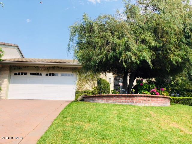 1708 Royal St George Drive Westlake Village, CA 91362