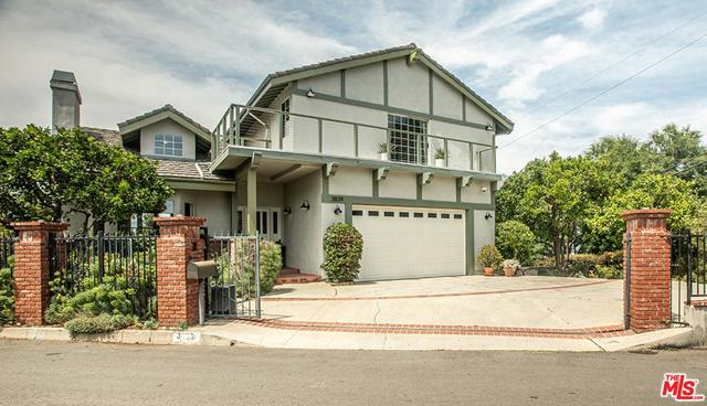 3839 Brilliant Drive Los Angeles, CA 90065