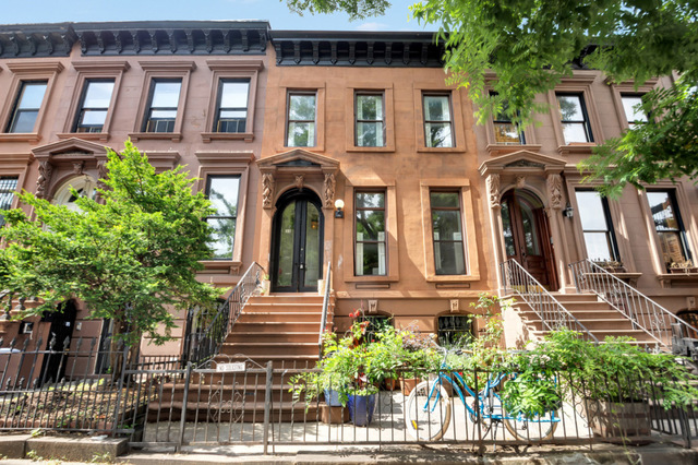 35 Clifton Place, Unit 2 Brooklyn, NY 11238