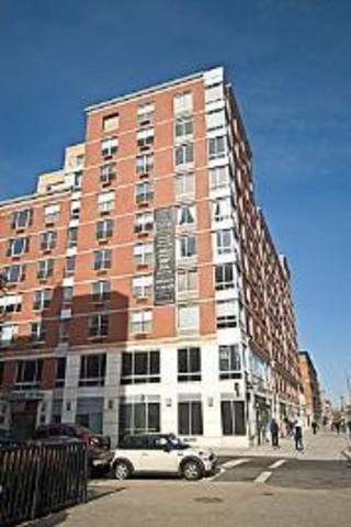 301 West 118th Street, Unit 10C Image #1