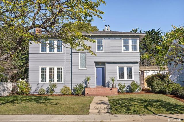 814 Miller Avenue South San Francisco, CA 94080