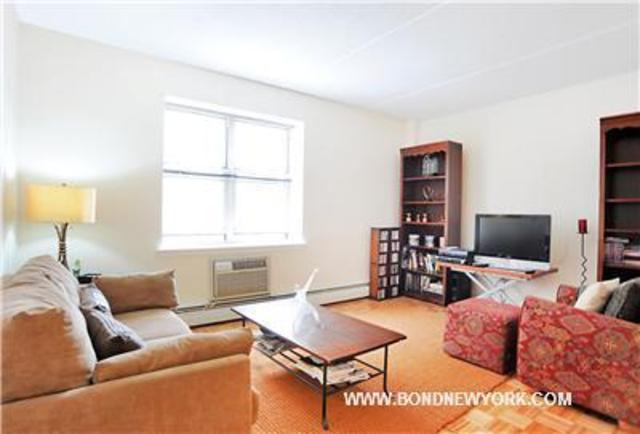 1787 Madison Avenue, Unit 512 Image #1