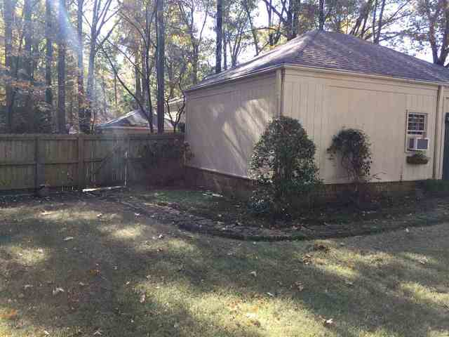 1694 Panoha Drive Germantown, TN 38138