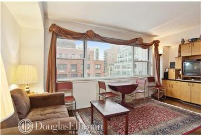 139 East 33rd Street, Unit 15C Image #1