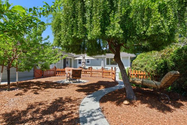 1244 Laurent Street Santa Cruz, CA 95060