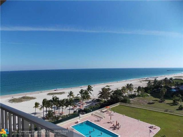 750 North Ocean Boulevard, Unit 905 Image #1