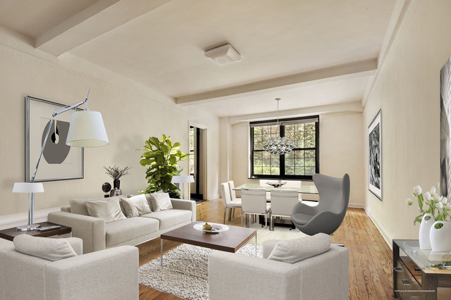 435 West 23rd Street, Unit 5AB Image #1
