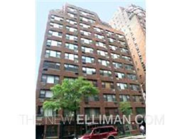 210 East 36th Street, Unit 8D Image #1