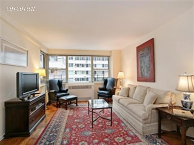 233 East 69th Street, Unit 5C Image #1