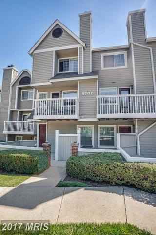 5700 Chapman Mill Drive, Unit 410 Image #1