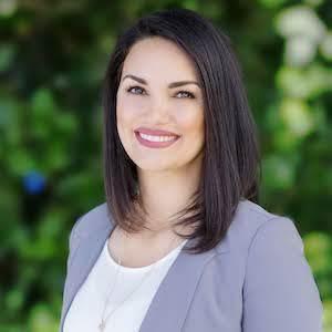 Eva Tia, Agent in San Francisco - Compass