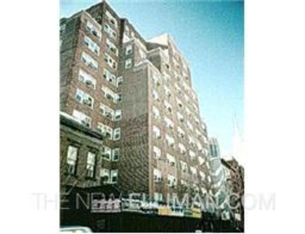 240 East 35th Street, Unit 9F Image #1