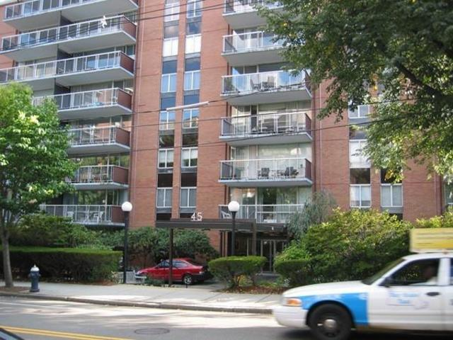 45 Longwood Avenue, Unit 601 Image #1