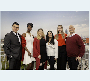 The Walter Steffen Team, Agent Team in NYC - Compass