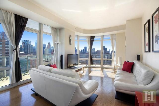 555 West 59th Street, Unit 30C Image #1