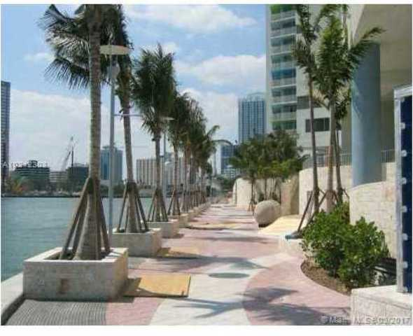 325 South Biscayne Boulevard, Unit 3316 Image #1